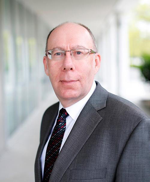 Dr. Jonathan Berkowitz, professor, consultant, statistician
